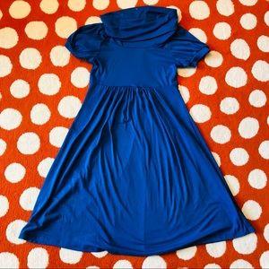 3/$20 Blue Dress